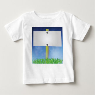 spring banner baby T-Shirt