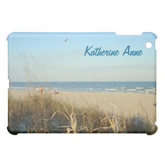 Spring Beach No. 3 Personalized Case For The iPad Mini