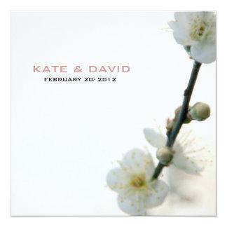 Spring Bliss/Wedding & All-Occasion Flora Custom Card