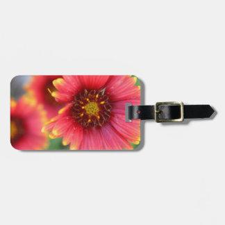 Spring Bloom Pt 2 Luggage Tag