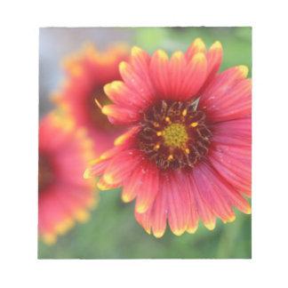 Spring Bloom Pt 2 Notepad