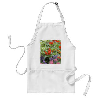 Spring Blooms Aprons