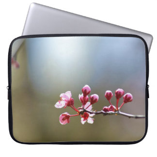 Spring Blooms Laptop Sleeve