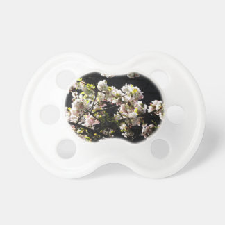 Spring Blossom Baby Pacifier