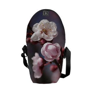 Spring Blossom Bag Commuter Bag