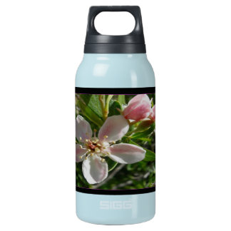 Spring Blossom Insulated Water Bottle