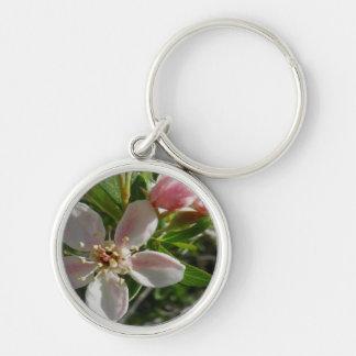 Spring Blossom Keychain