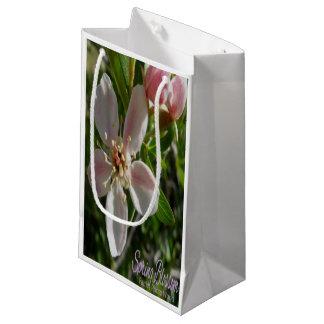 Spring Blossom Small Gift Bag