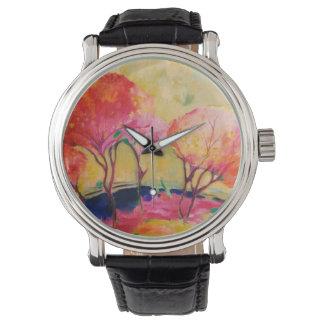 spring blossom watch