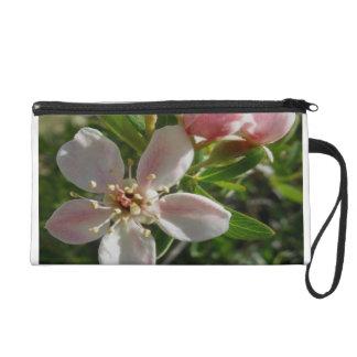 Spring Blossom Wristlet