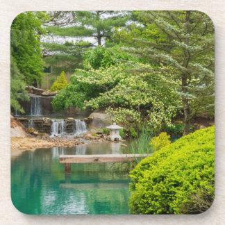Spring Botanical Beauty Coaster
