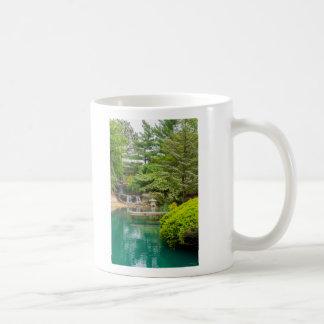 Spring Botanical Beauty Coffee Mug