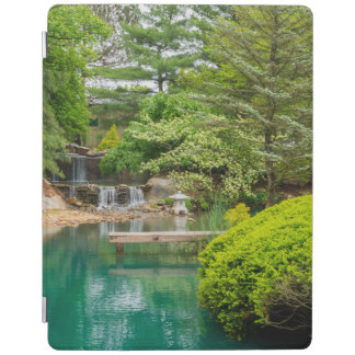 Spring Botanical Beauty iPad Cover