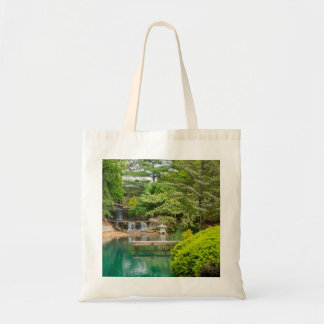 Spring Botanical Beauty Tote Bag