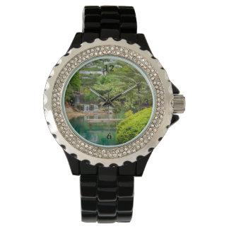 Spring Botanical Beauty Watch
