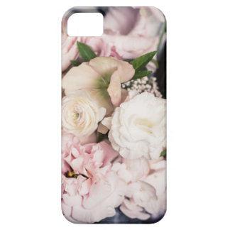 Spring Bouquet in Pastel iPhone 5 Cover