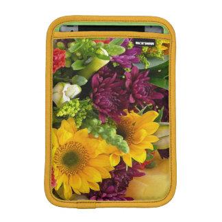 Spring Bouquet Mini iPad sleeve