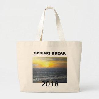 """""""SPRING BREAK 2018 TOTE"""