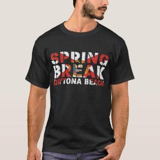 Spring Break Daytona Beach Florida T-Shirt