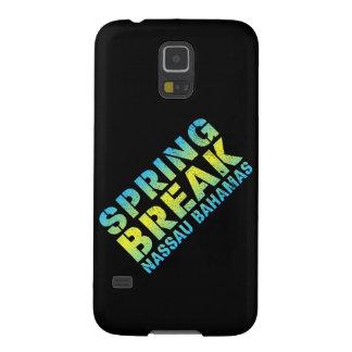 Spring Break Nassau Bahamas Case For Galaxy S5