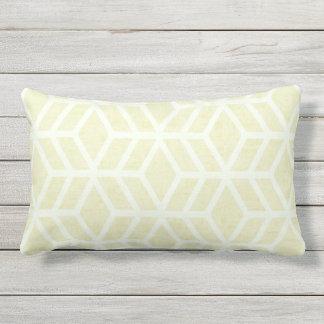 Spring Breeze Mix & Match Sunshine Patio Outdoor Pillow