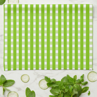 Spring-Brights-Green-Multi-Colors Kitchen Towel