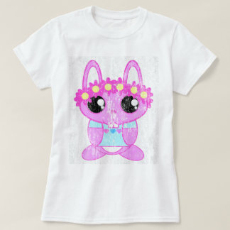 Spring Bunny Rabbit DS T-Shirt