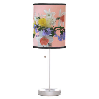 Spring Cheer Table Lamp
