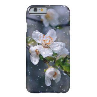 Spring Cherry Blossoms Flowers Lives Iphone Case
