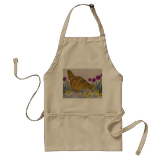 Spring Chickens - Apron