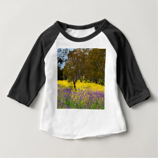 Spring Color Baby T-Shirt