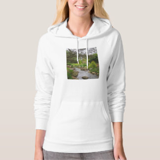 Spring Creek Beauty Hoodie