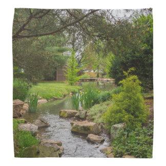 Spring Creek Beauty Kerchief