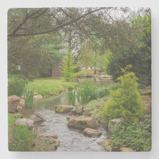 Spring Creek Beauty Stone Coaster