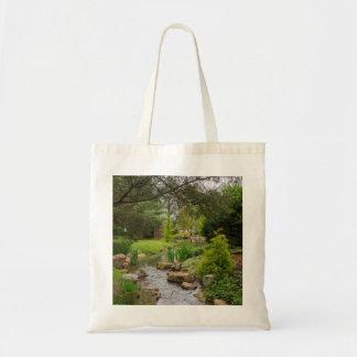 Spring Creek Beauty Tote Bag