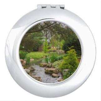 Spring Creek Beauty Vanity Mirrors