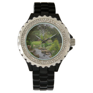 Spring Creek Beauty Wrist Watches
