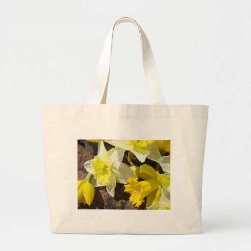 Spring Daffodils 14 Greeting Cards Post Cards Mugs Canvas Bag