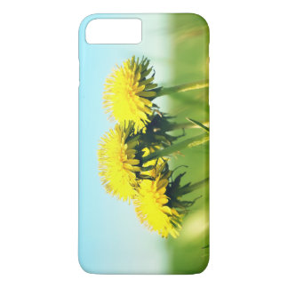 Spring dandelions Case-Mate iPhone case