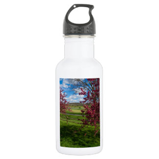 Spring Day In Rivercut 532 Ml Water Bottle