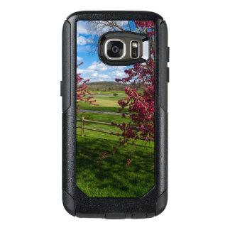 Spring Day In Rivercut OtterBox Samsung Galaxy S7 Case