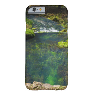Spring Deep Barely There iPhone 6 Case