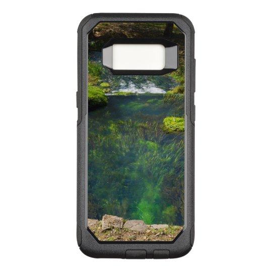 Spring Deep OtterBox Commuter Samsung Galaxy S8 Case