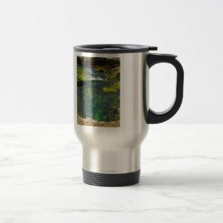 Spring Deep Travel Mug