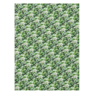 Spring Dogwood Tablecloth