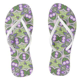 Spring Dream Flip Flops