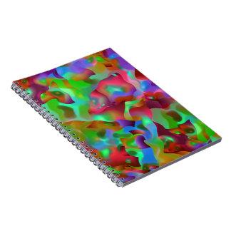 Spring Dream Notebook