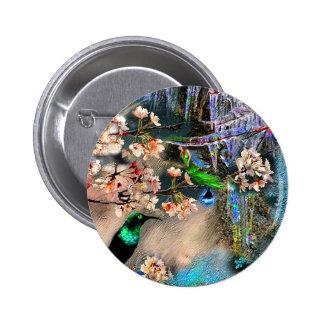 Spring Equinox, button