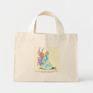 Spring Faerie Tote Bag