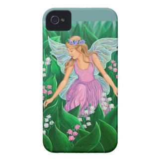 Spring Fairy iPhone 4 Cases